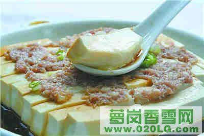 山水 增城/增城迟菜心和山水豆腐[复制链接]